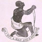 Anti-slavery icon