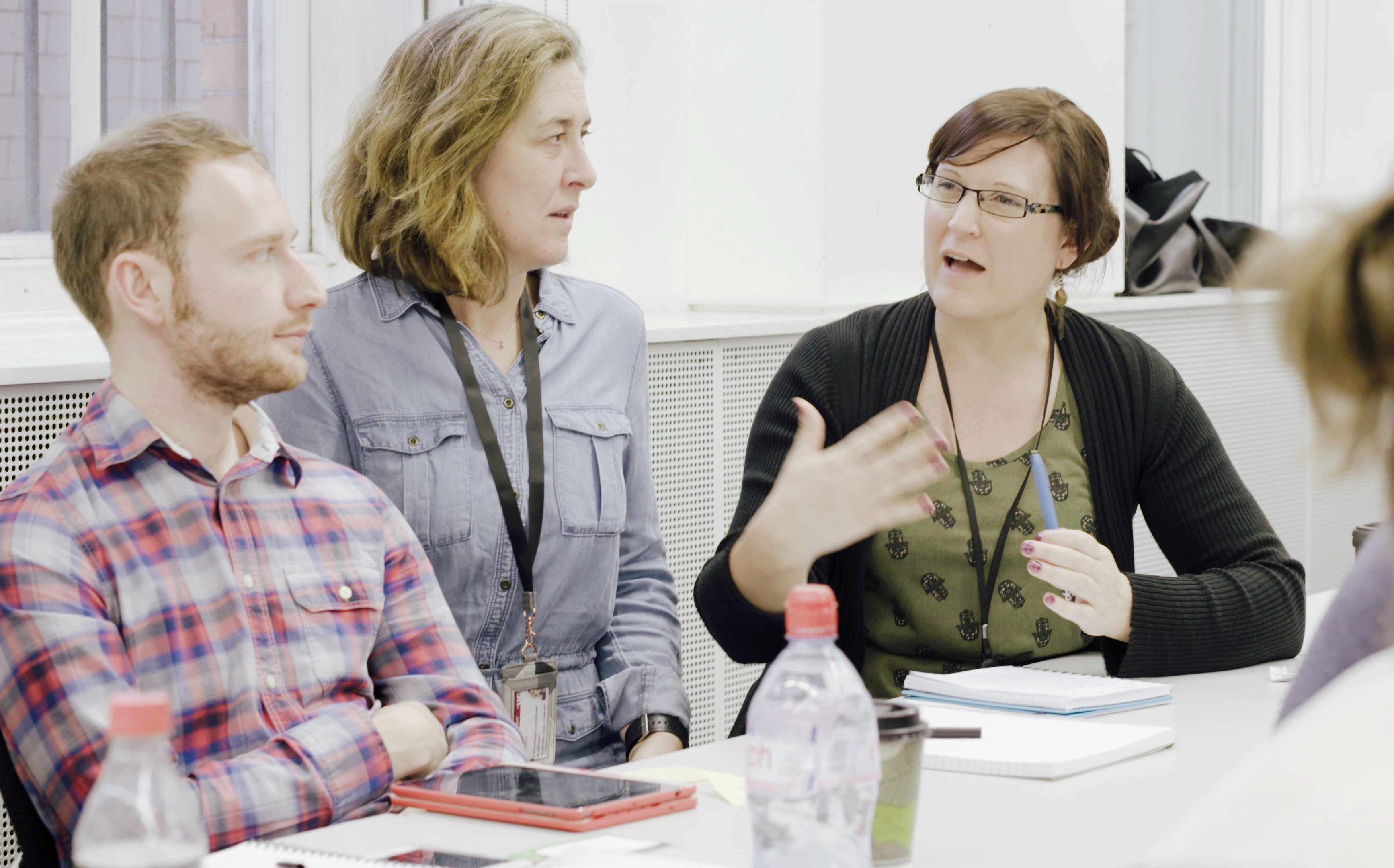MSc Speech and Language Therapy