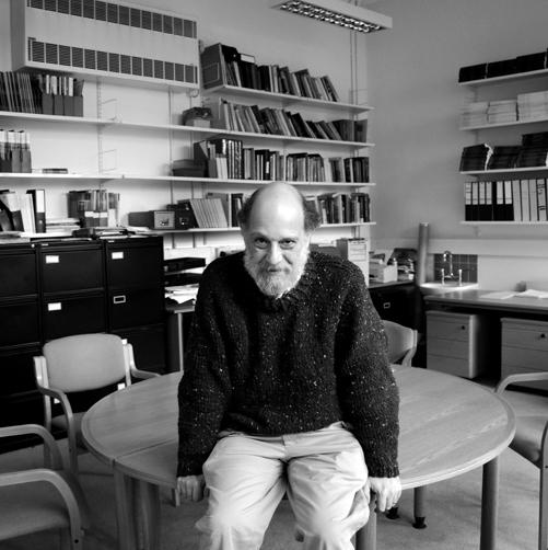 Claudio Stern