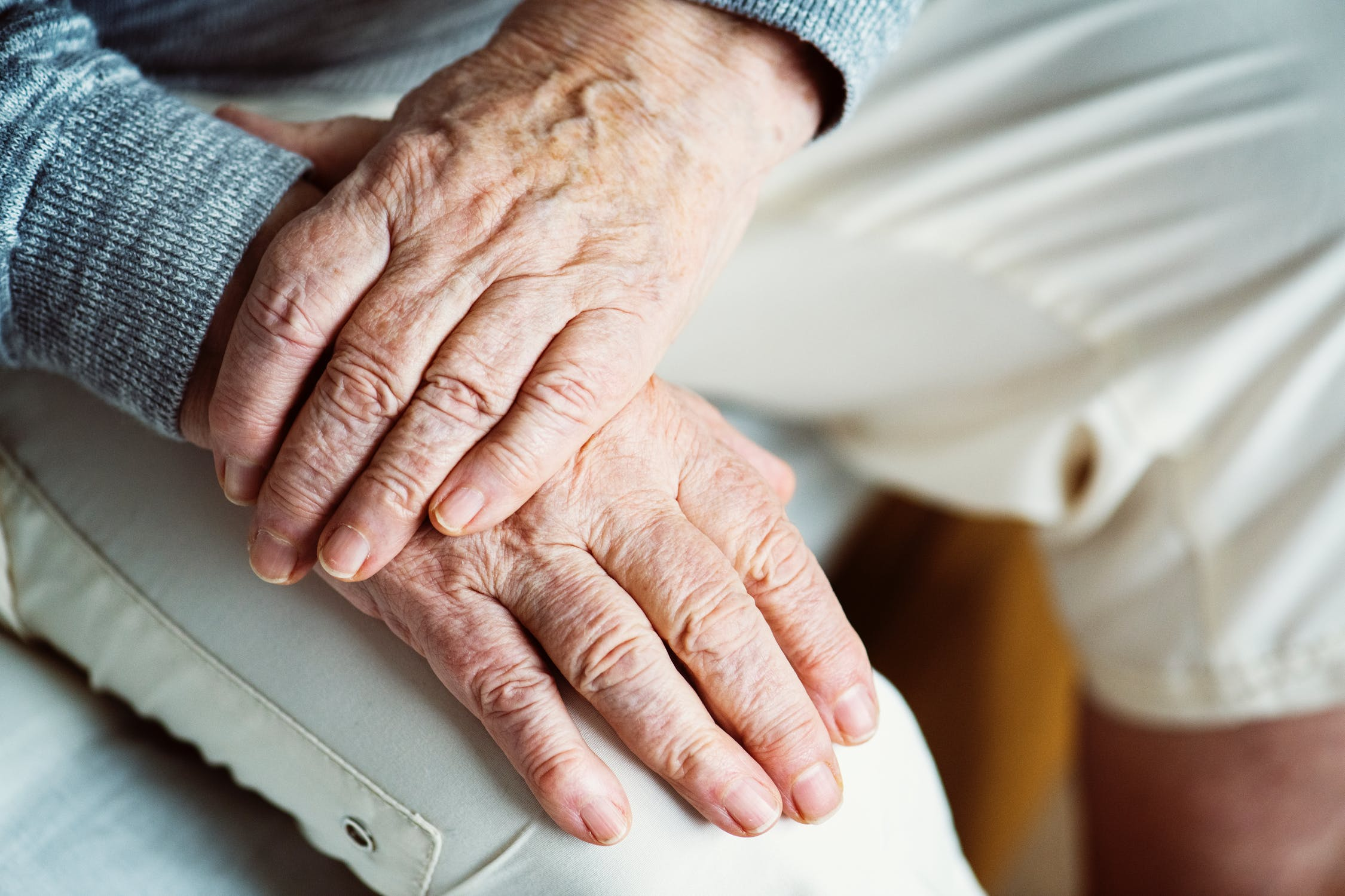New Study Suggests Treatment >> New Study Suggests Effective Rehabilitation Possible For Chronic