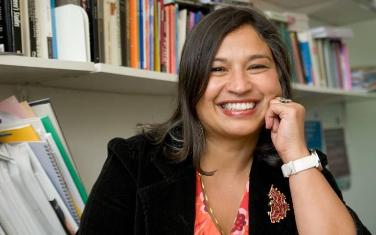 Professor Heidi Mirza