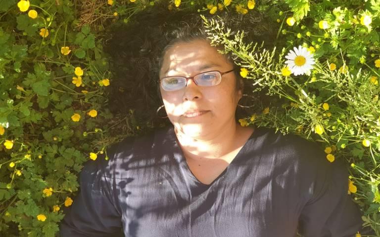 Dafne Zuleima Morgado Ramirez