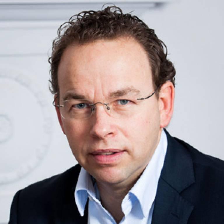 Professor Martin Widschwendter