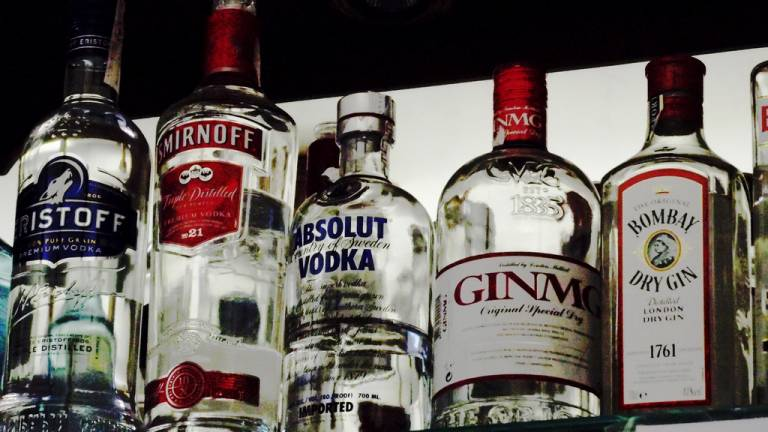 Children alcohol