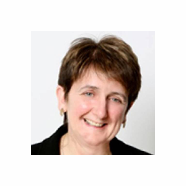 Dr Anne Lanceley, Institute for Women's Health
