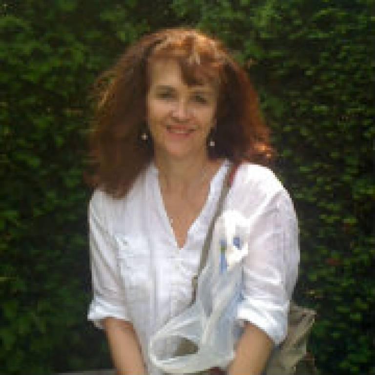 Anne Skinner