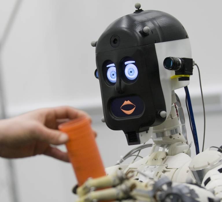 BERT Robot
