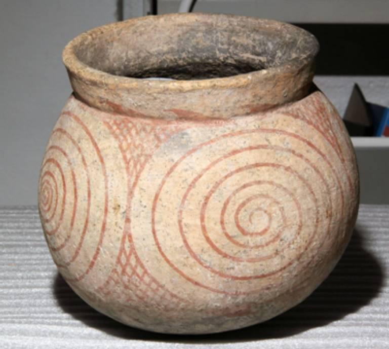 Ban Chiang Artefact