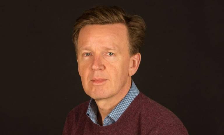 Professor Frederik Barkhof awarded 2018 John Dystel Prize