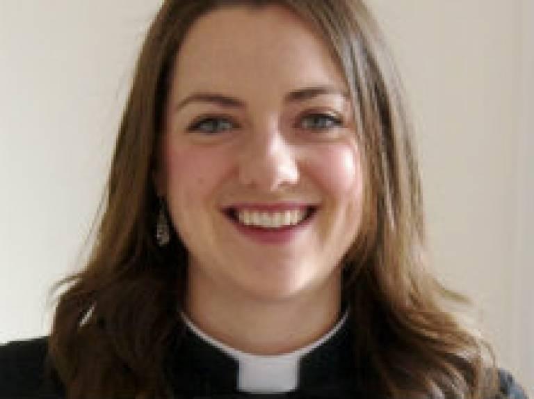 Charlotte Ballinger