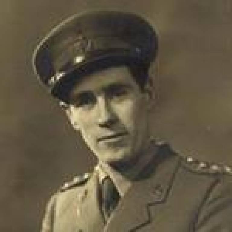 Capt. Jerry Roberts