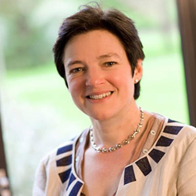 Dr Celia Caulcott appointed Vice-Provost (Enterprise)