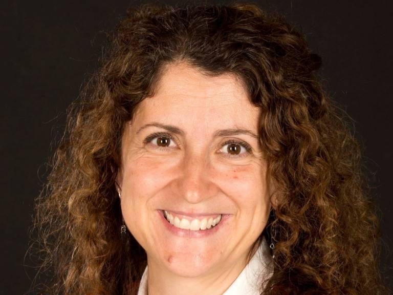 Professor Olga Ciccarelli