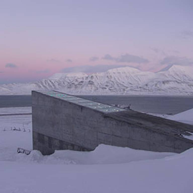The Nordic Genetic Resource Center