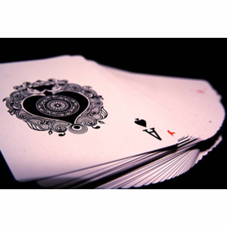Deck of cards by stevendepolo on Flickr