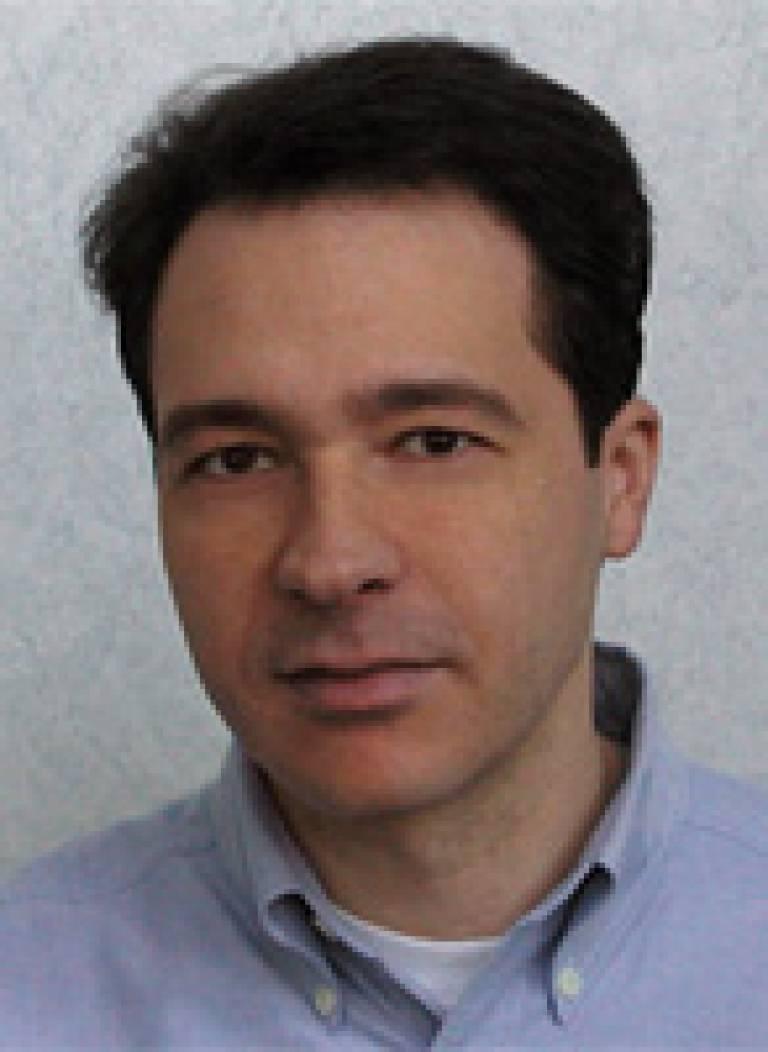 Dr Pavloa Aleiferis