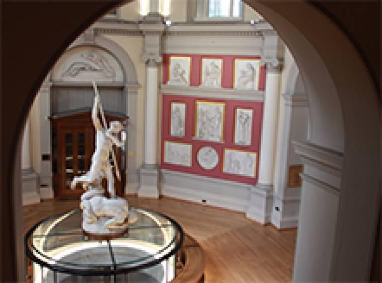 Flaxman Gallery