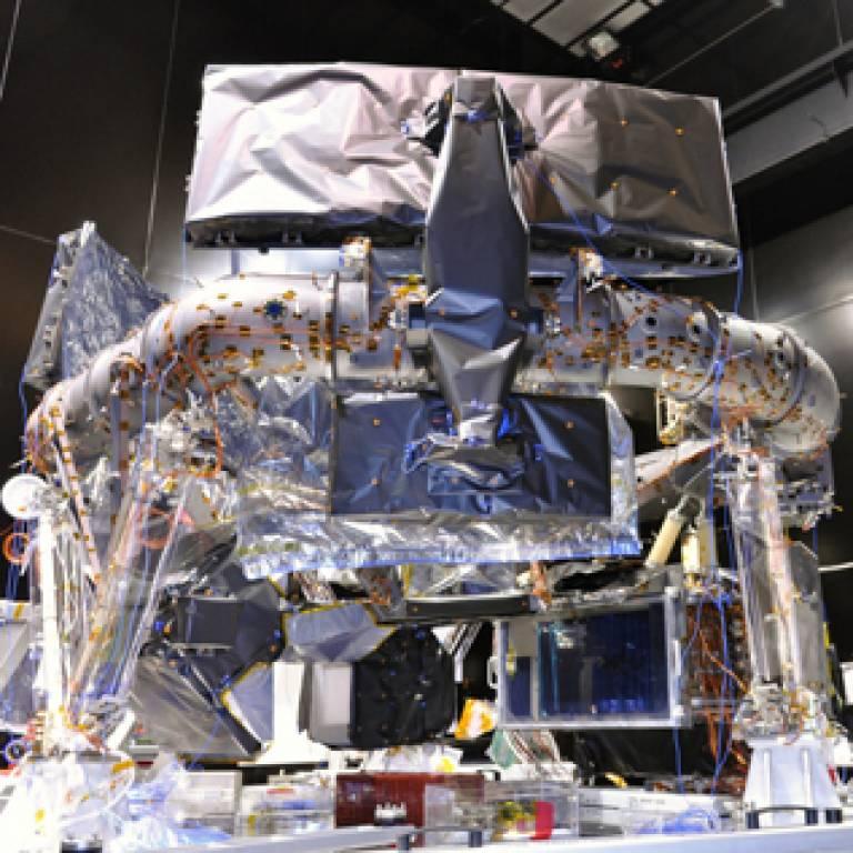 Gaia payload module