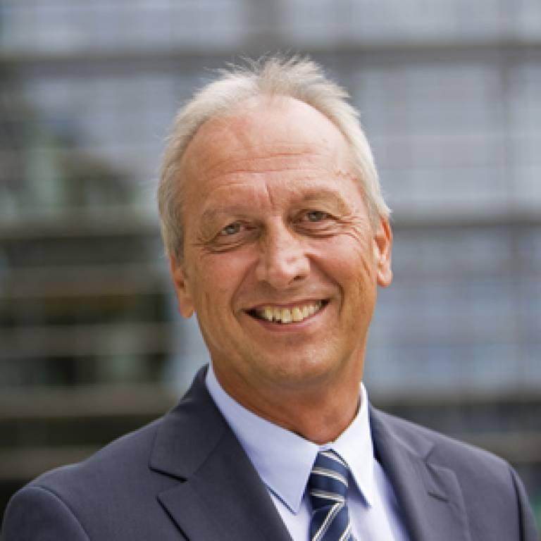 Professor Peter Gruss, President of the Max Planck Society