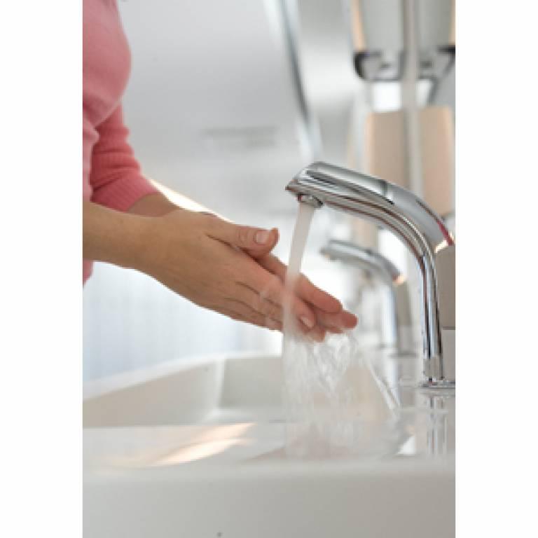 Credit www.flickr.com/photos/hygienematters