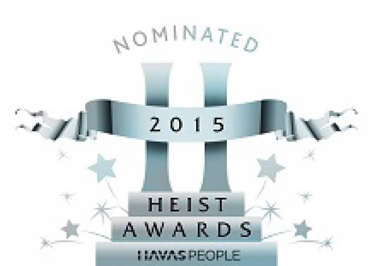Heist Award