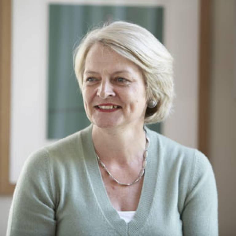 Professor Henrietta Moore
