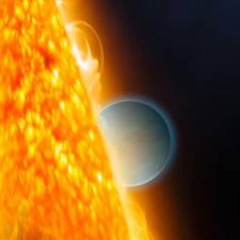Sunplanets