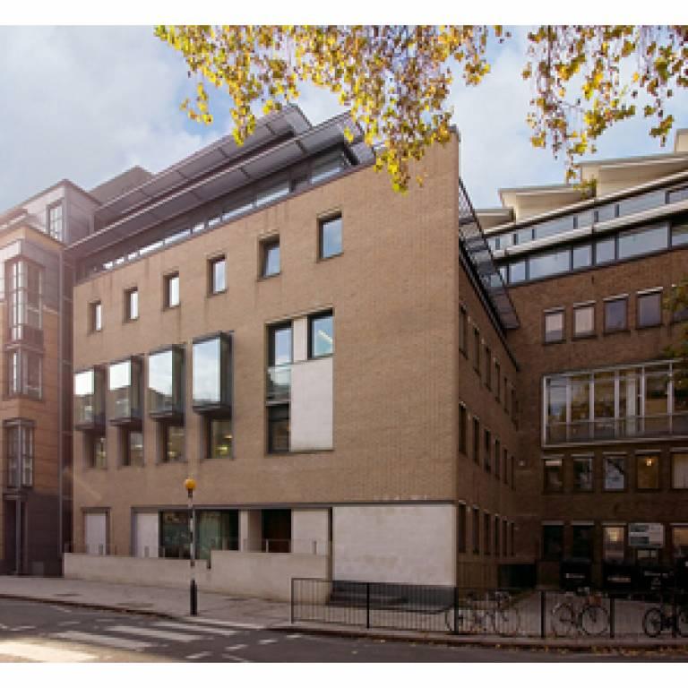 UCL Institute of Child Health