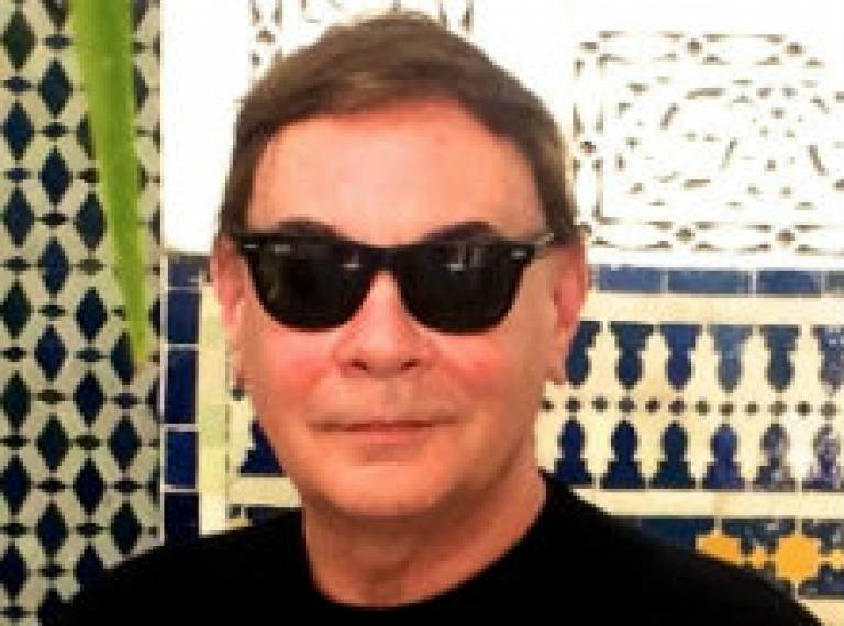 Jon Waldren
