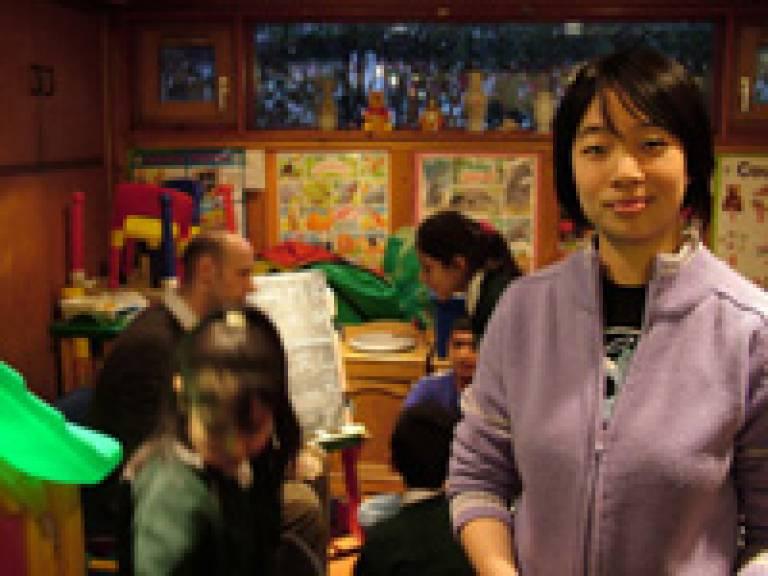 Joyce Ngai