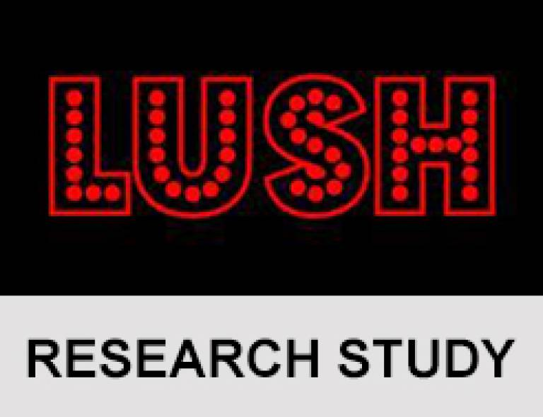 LUSH study