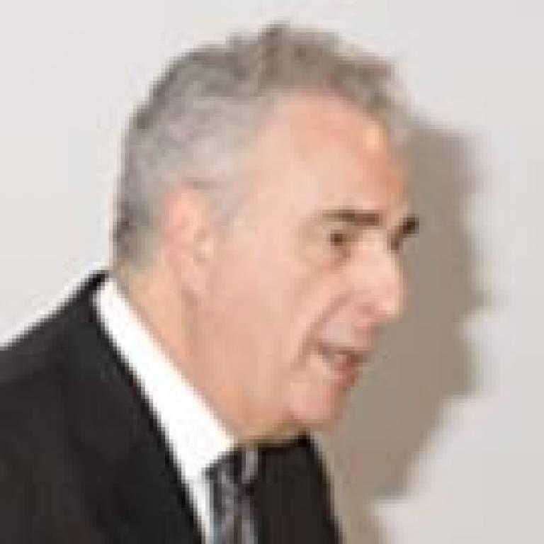 Professor Kazatchkine