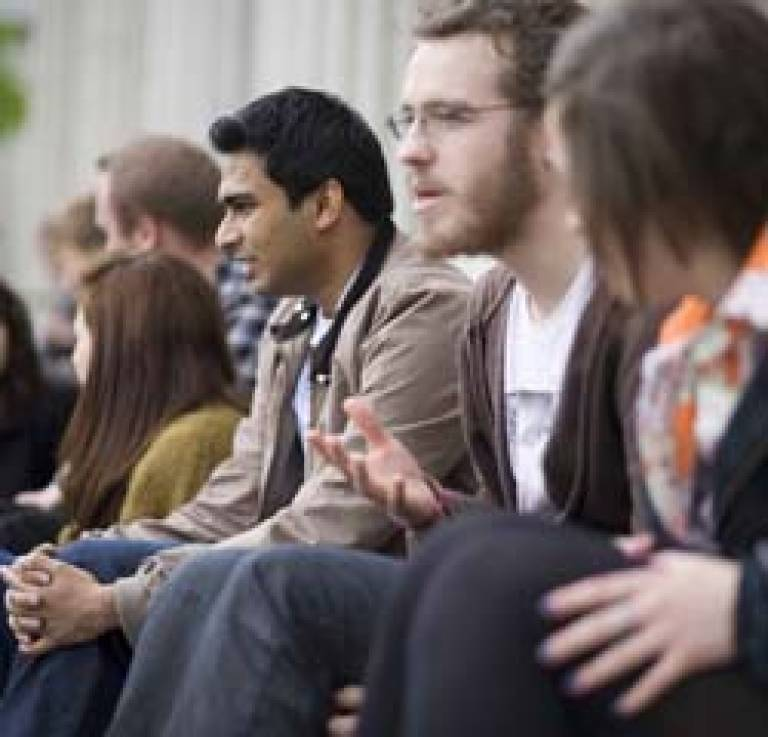 UCL Outreach Office Announces Events to Attract Mature Students pic