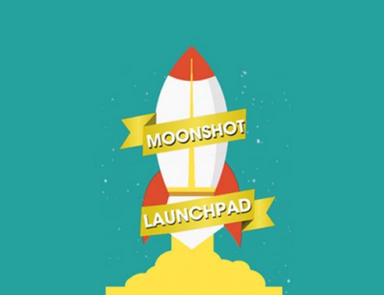 Moonshot Launchpad