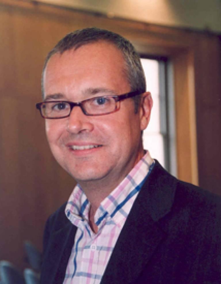 Patrick Vallance