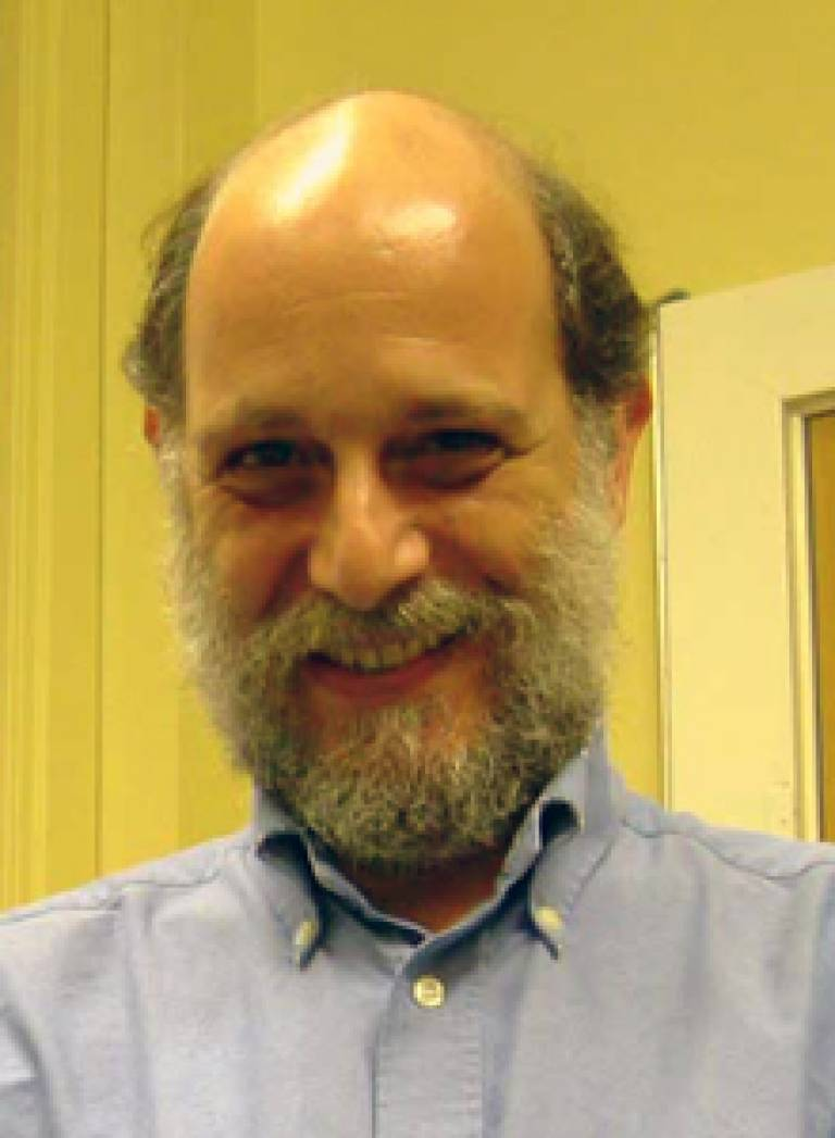 Professor Claudio Stern