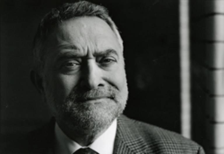 Professor Moncada