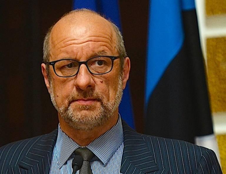 Prof Jan Kubik