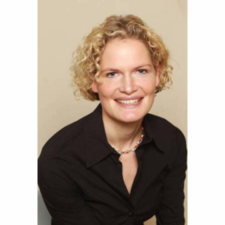 Dr Sophie Bostock