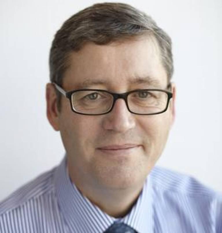 Professor Stephen Caddick