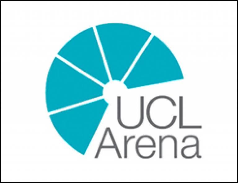 UCL Arena logo