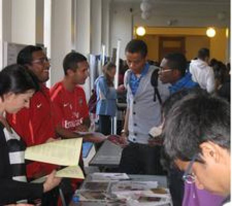 Volunteering Fair cropped