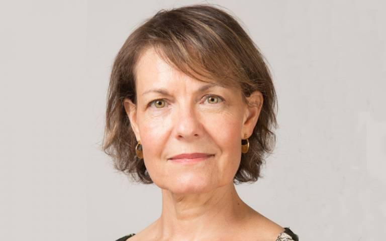 Honorary Research Associate Annamaria Carusi