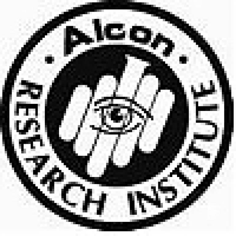 Alcon Research Institute logo