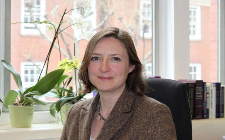 Dr Alexandra Pitman