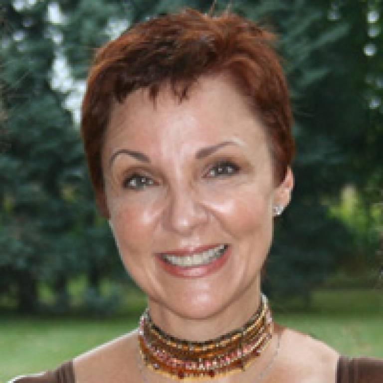Dr Patrizia Alireza