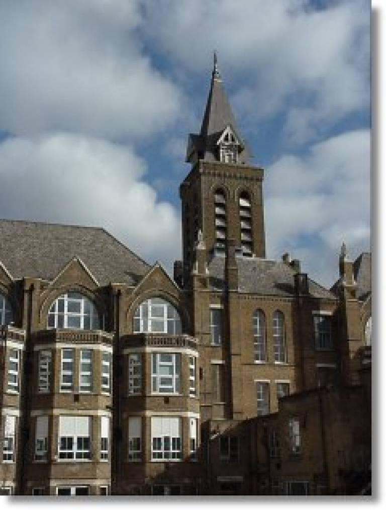Archway campus