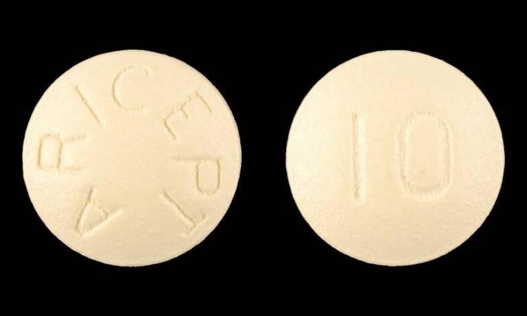 Aricept 10mg pill