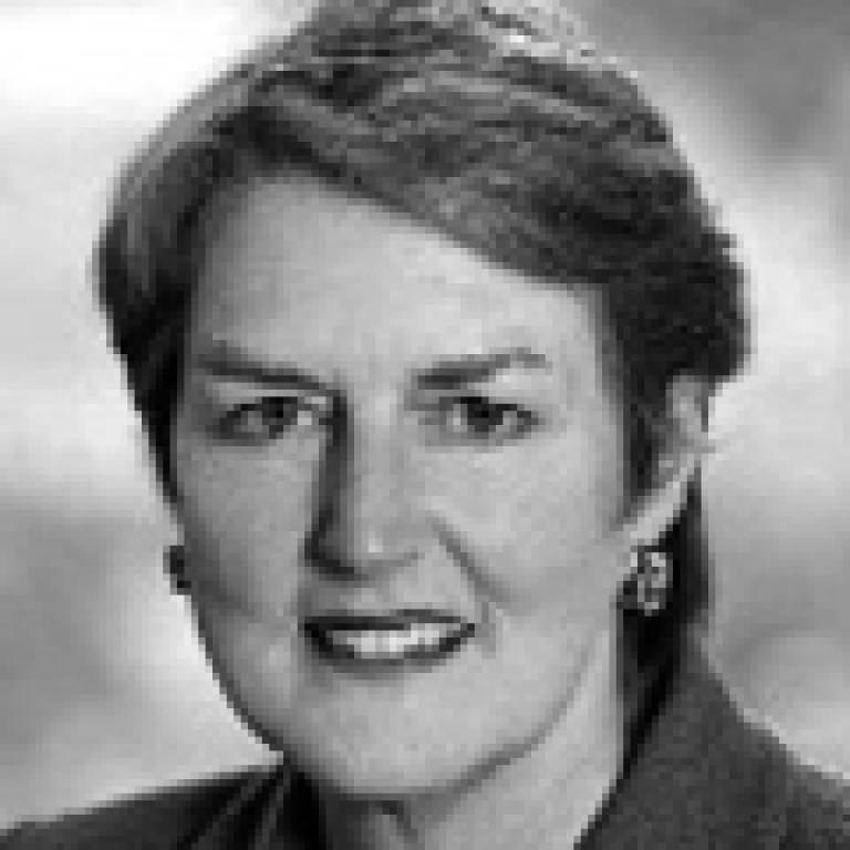 Baroness Barbara Young