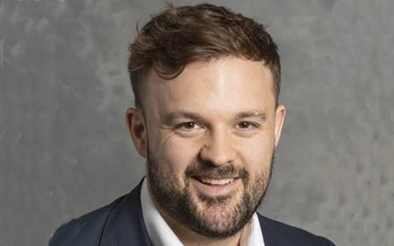 Dr Ben Noble